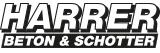 Logo Harrer Beton